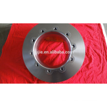 Heavy Duty Truck Brake Disc1367735